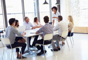 Are you the leader of a high performance organisation?